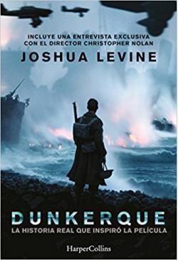 Portada del libro Dunkerque
