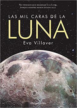 Portada del libro Las mil caras de la Luna