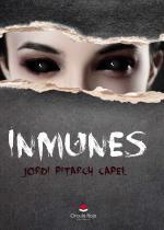 Portada del libro Inmunes