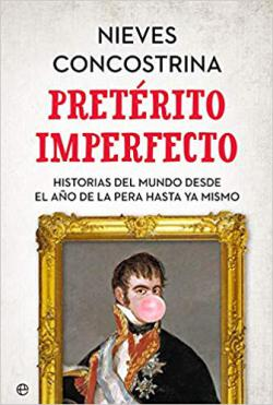 Portada del libro Pretérito imperfecto