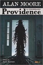Portada del libro Providence 3. Lo innombrable