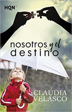 Portada del libro Nosotros y el destino