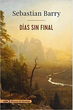 Portada del libro Días sin final