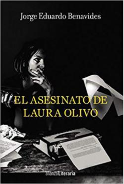 Portada del libro El asesinato de Laura Olivo