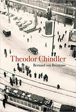 Portada del libro Theodor Chindler