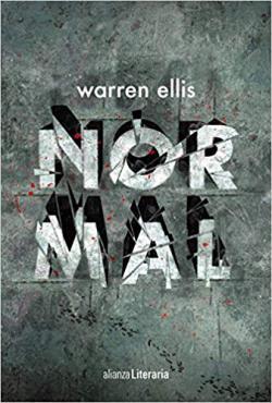 Portada del libro Normal