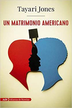 Portada del libro Un matrimonio americano
