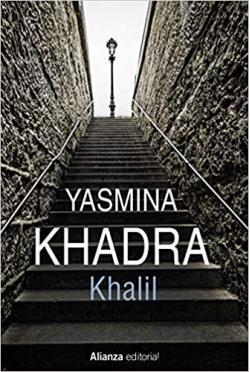 Portada del libro Khalil