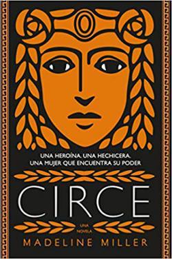 Portada del libro Circe