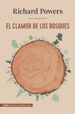 Portada del libro El clamor de los bosques