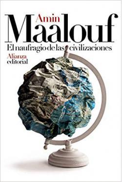 Portada del libro El naufragio de las civilizaciones