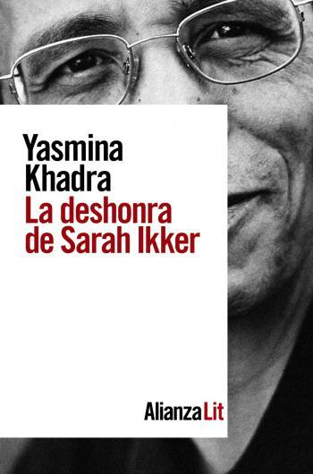 Portada del libro La deshonra de Sarah Ikker