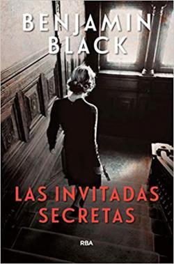 Portada del libro Las invitadas secretas