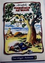 Portada del libro Conciencias naturales