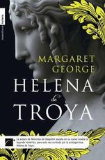 Portada del libro Helena de Troya