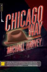 Portada del libro CHICAGO WAY - OFERTA