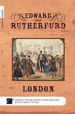 Portada del libro London