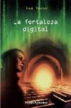Portada del libro La fortaleza digital