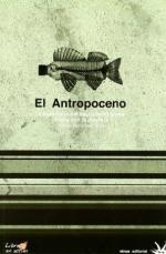 Portada del libro El antropoceno
