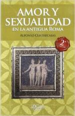 Portada del libro Amor y sexualidad en la antigua Roma