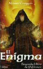 Portada del libro El Enigma