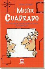 Portada del libro MR. CUADRADO