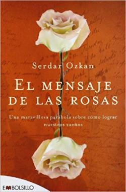 Portada del libro El mensaje de las rosas