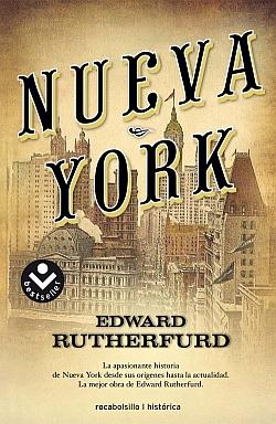 Portada del libro Nueva York