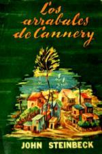 Portada del libro Los arrabales de Cannery