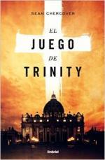 Portada del libro El juego de Trinity