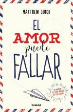Portada del libro El amor puede fallar