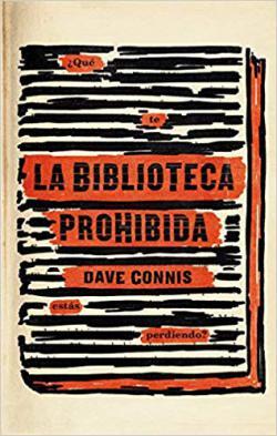 Portada del libro La Biblioteca Prohibida