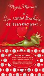 Portada del libro Las ranas también se enamoran