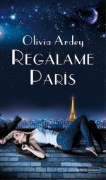 Portada del libro Regálame París