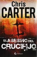 Portada del libro El asesino del crucifijo
