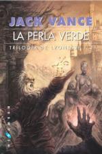 Portada del libro La perla verde. Trilogía de Lyonesse 2