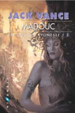 Portada del libro Madouc. Trilogía de Lyonesse 3