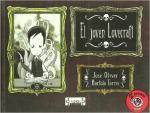 Portada del libro El joven Lovecraft 1