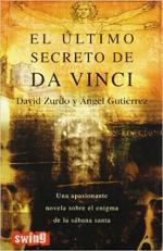 Portada del libro El último secreto de Da Vinci