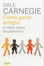 Portada del libro Cómo ganar amigos e influir en las personas