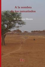 Portada del libro A la sombra de los tamarindos