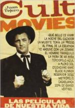 Portada del libro Cult Movies: Las películas de nuestra vida