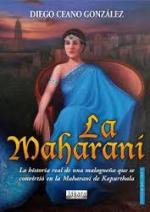 Portada del libro La maharaní