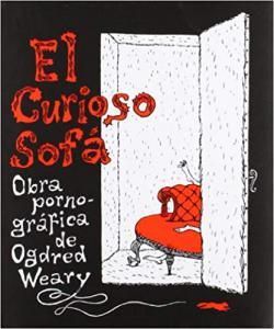 Portada del libro El curioso sofá