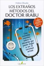 Portada del libro Los extraños métodos del doctor Irabu