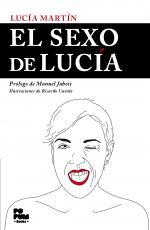 Portada del libro El sexo de Lucía