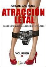 Portada del libro Atracción letal 2