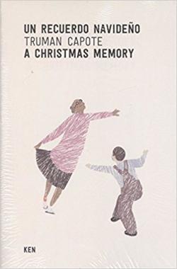 Portada del libro Un recuerdo navideño