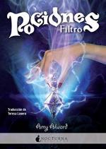 Portada del libro Filtro. Pociones 1