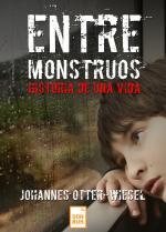 Portada del libro Entre monstruos